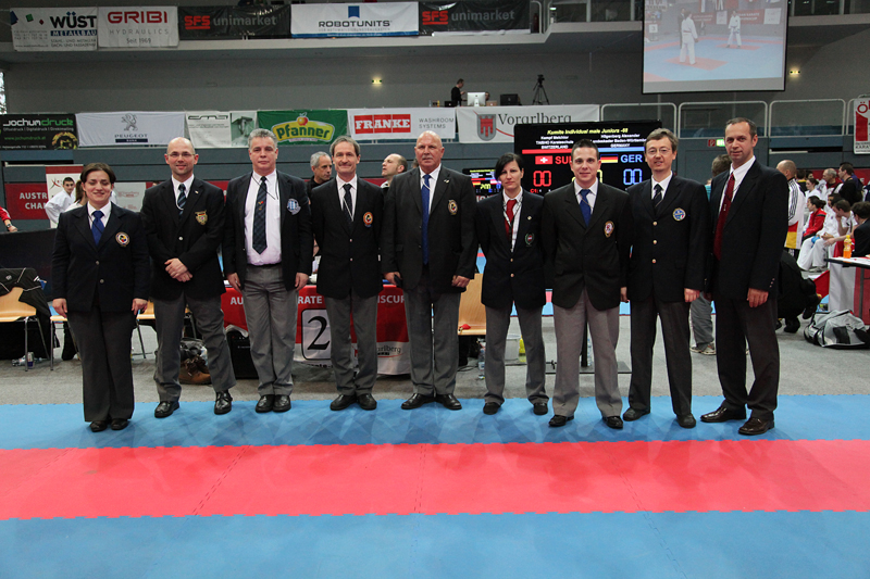Championscup in Hard am Bodensse
